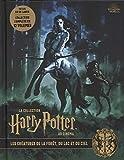 La collection Harry Potter au cinéma, vol.1 - Les Créatures de la forêt, du lac et du ciel