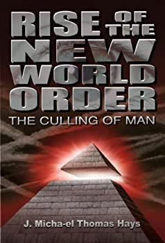 Rise of the New World Order  The Culling of Man
