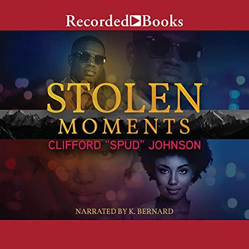 Stolen Moments cover art
