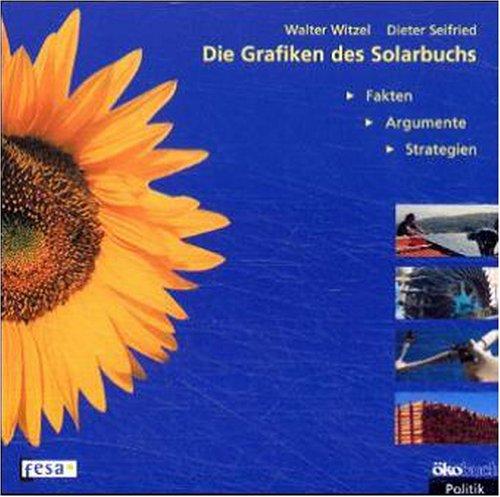 Die Grafiken des Solarbuchs, 1 CD-ROMFakten, Argumente, Strategien. Für Windows 95/NT