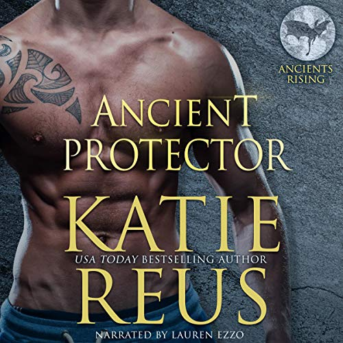 Ancient Protector cover art