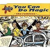 You Can Do Magic [CD-Single, RMXes, DE, Bear Music Factory 74321 47069 2]