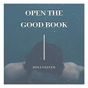 Open The Good Book