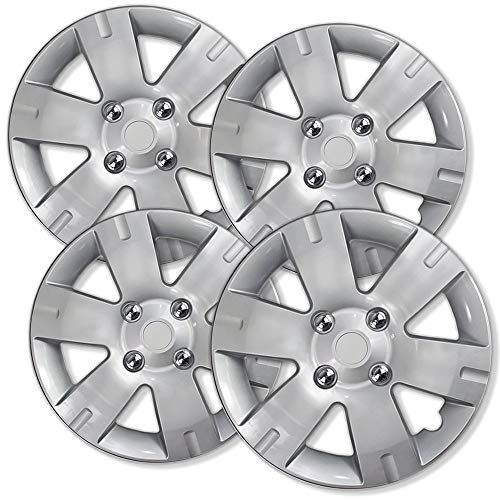 nissan 2010 wheel covers - 3