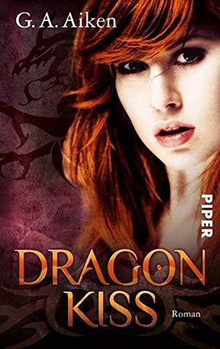 Dragon Kiss (Dragon 1): Roman