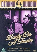 Lady on a Train [DVD]