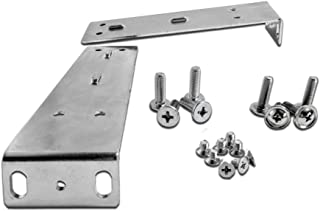 Cisco 4948E/4948E-F (69-2037-XX) Compatible Rack Mount Kit (C4948E-ACC-KIT)