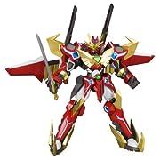 S.R.G-S スーパーロボット大戦OG ORIGINAL GENERATIONS サイバスター(精霊憑依Ver.)