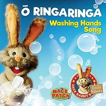 Ō Ringaringa (feat. Jack Rabbit)