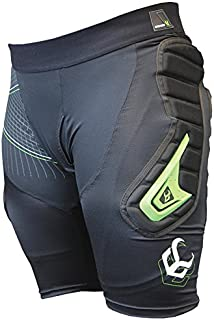 Demon FlexForce X D30 Protective Shorts