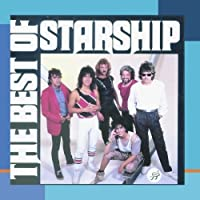 The Best Of ... by Starship