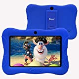 """Contixo 7"""" Kids Tablet V8-3 Learning Toy Android 8.1 Parental Control Tablets 1GB"""
