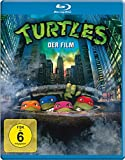 Bluray Kinder Charts Platz 21: Turtles [Blu-ray]