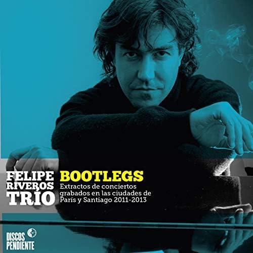 Felipe Riveros Trio