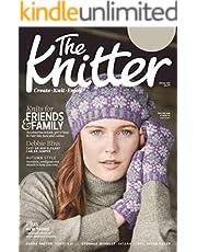 Magazine The Knitter Create. Knit.Enjoy.October 2020: PDF (English Edition)