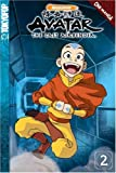 Avatar: The Last Airbender, Chapter 2 (v. 2)