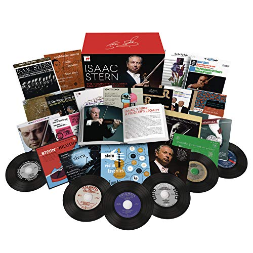 The Complete Columbia Analogue Recordings (Box 75 Cd)