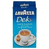 Caffè Lavazza Dek 250gr