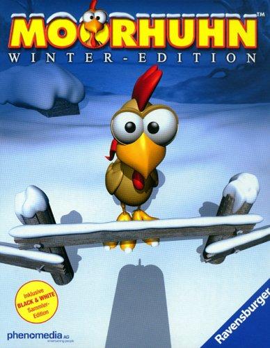 Moorhuhn Jagd - Winter Edition