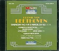 Symphony No.9*monteux / London Symphony Ordhestra