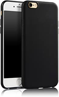 coque iphone 6 noir et or