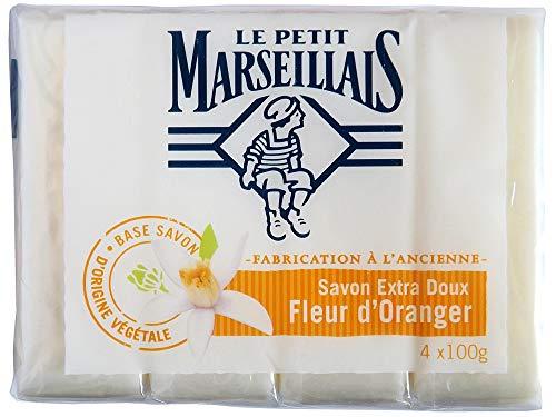 Le Petit Marseillais Extra süße Orangenblüten Seife 100g