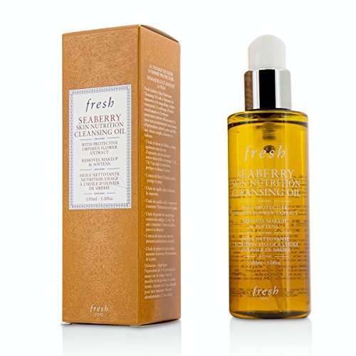 Seaberry Skin Nutrition Cleansing Oil 150ml/5oz