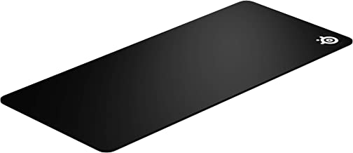 SteelSeries QcK Gaming Surface – XXL Thick Cloth – Best Selling Mouse Pad of..