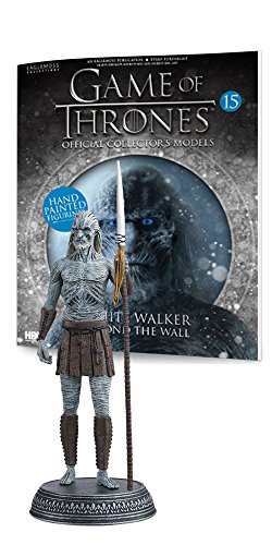 White Walker - Coleção Game of Thrones