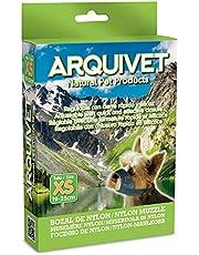 Arquivet 8435117819207 - Bozal Nylon XS