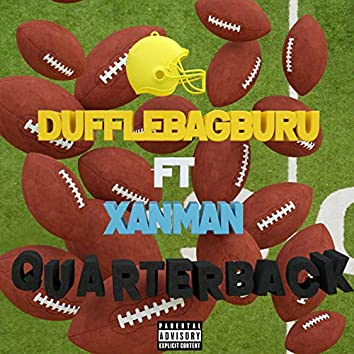 Quarterback (feat. XanMan)