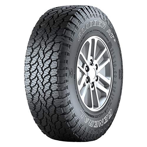 llantas general grabber 235 75 r15 fabricante General Tire