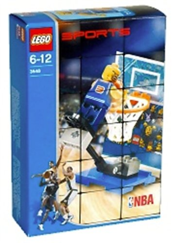 Lego 3548 - Slam Dunk Training