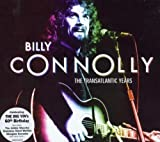 Songtexte von Billy Connolly - Transatlantic Years