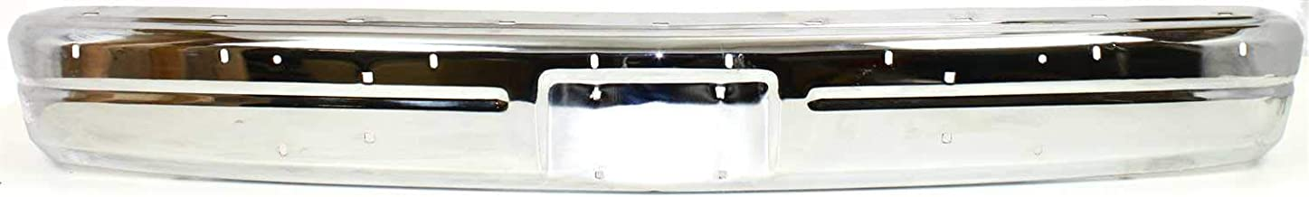 Best dodge d150 front bumper Reviews
