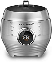 Cuchen IH Pressure Rice Cooker 10CUP/ CJH-PH1001RCWUS /Charcoal Coating