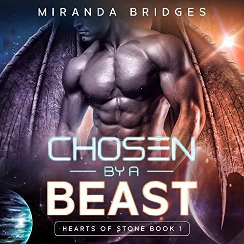 Chosen by a Beast: An Alien Breeder Romance cover art