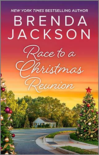 Race To A Christmas Reunion by [Brenda Jackson]