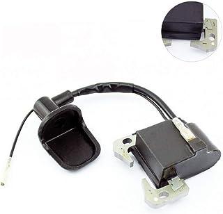 Updated SUV ATV Accessory GYB-5 Ignition Coil Fit for 43cc 47cc 49cc Mini Quad Pocket Dirt Bike ATV 2-Stroke Motor Part Ig...