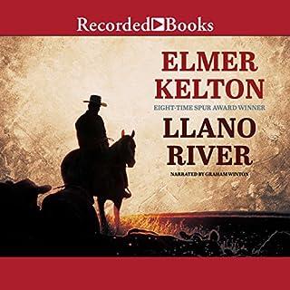 Llano River cover art
