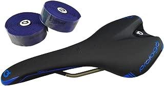 Prologo Nago Evo Tirox Rails Saddle with PlainTouch Bartape Kit