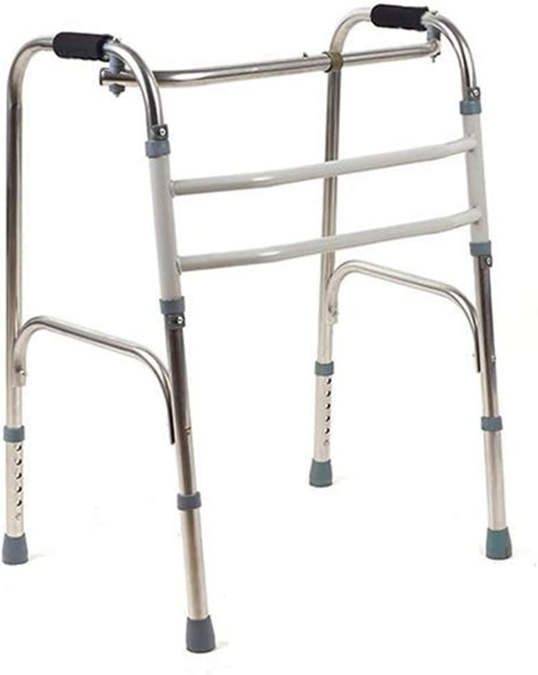 LCJ Walking aid for Seniors Frame Choice W Adjustable Height online shop
