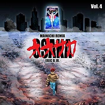 MAINICHI (Osaka Remix) [feat. Eric.B.Jr]
