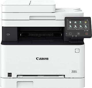 Canon レーザープリンター A4カラー複合機 Satera MF644Cdw