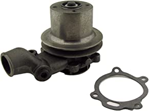 4131A013-WP-oz Water Pump Fits Perkins 4.236 4.248 with Pulley