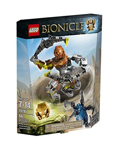 LEGO Bionicle Pohatu - Master of Stone