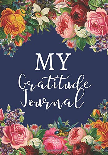 My Gratitude Journal: Daily Prompts Diary Journal for Kids to Practice Gratitude and Mindfulness   Record Book for Children to Draw, Scribble, Doodle, ... with 120 pages (Gratitude Journals for kids)