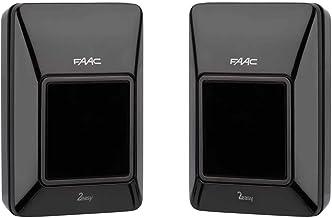 Faac XP30 paar lichtkasten, 24 V, max. afstand 30 m, IP54 785105
