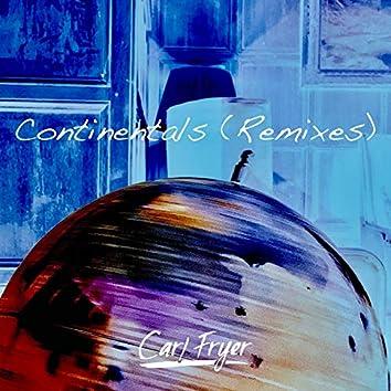 Continentals (Remixes)