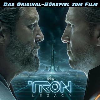 Tron: Legacy Titelbild